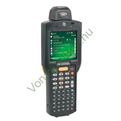 Motorola-Symbol MC3100 memóriás adatgyűjtő, WIN CE 6.0, Bluetooth, 1D lézeres vonalkódolvasóval