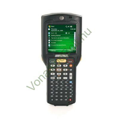 Motorola-Symbol MC3100-S memóriás adatgyűjtő, 2D Imager vonalkódolvasóval, WIN CE 6.0, Bluetooth