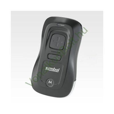 Motorola-Symbol CS3070 Bluetooth lézeres vonalkódolvasó, USB kábellel, 512MB memóriával