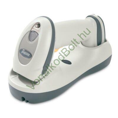 Motorola-Symbol LS4278 BT USB KIT, vezetéknélküli vonalkódolvasó, kommunikációs dokkal, USB Kábellel