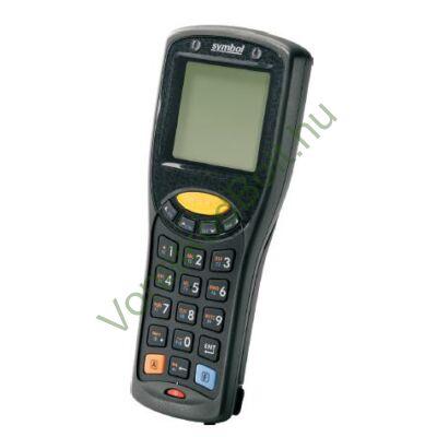 Motorola-Symbol MC1000 adatgyűjtő, lézeres vonalkód olvasóval, DOKKAL, tápegységgel, USB kábellel